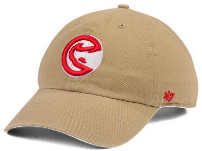 Atlanta Hawks '47 NBA Invert CLEAN UP Cap
