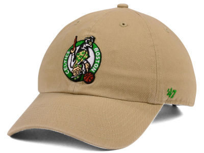 Boston Celtics '47 NBA Invert CLEAN UP Cap