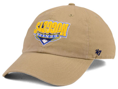 Denver Nuggets '47 NBA Invert CLEAN UP Cap