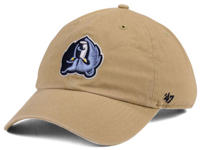 Memphis Grizzlies '47 NBA Invert CLEAN UP Cap