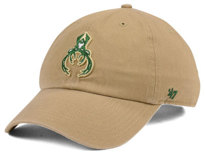 Milwaukee Bucks '47 NBA Invert CLEAN UP Cap