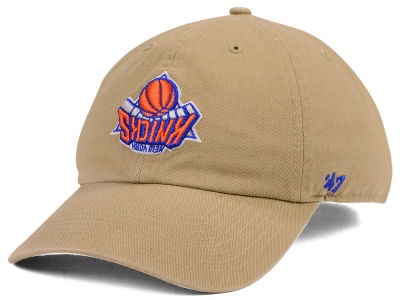 New York Knicks '47 NBA Invert CLEAN UP Cap