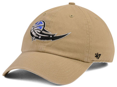 Orlando Magic '47 NBA Invert CLEAN UP Cap