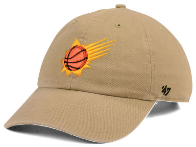 Phoenix Suns '47 NBA Invert CLEAN UP Cap