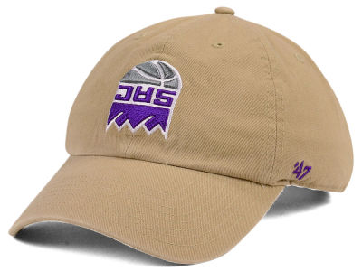 Sacramento Kings '47 NBA Invert CLEAN UP Cap
