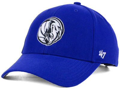 Dallas Mavericks '47 NBA Invert MVP Cap