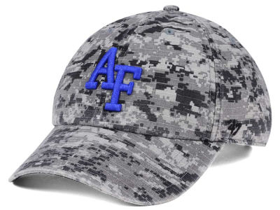 Air Force Falcons '47 NCAA Camo Nilan Cap