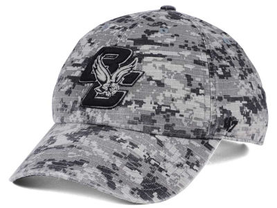 Boston College Eagles '47 NCAA Operation Hat Trick Camo Nilan '47 CLEAN UP Cap