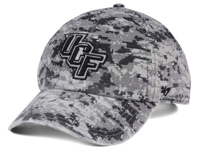 University of Central Florida Knights '47 NCAA Operation Hat Trick Camo Nilan '47 CLEAN UP Cap