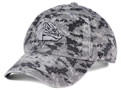 Gonzaga Bulldogs '47 NCAA Operation Hat Trick Camo Nilan '47 CLEAN UP Cap