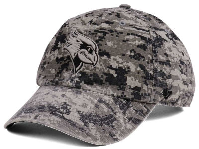 Illinois State Redbirds '47 NCAA Operation Hat Trick Camo Nilan '47 CLEAN UP Cap