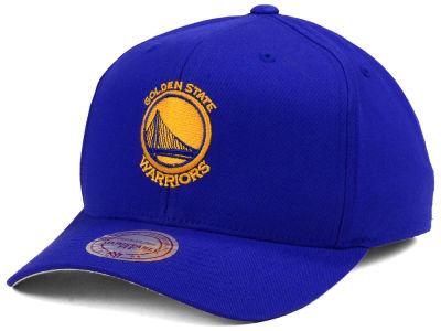 Golden State Warriors Mitchell   Ness NBA X Flexfit 110 Snapback Cap d60d8ec5ff88