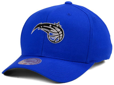 Orlando Magic Mitchell & Ness NBA X Flexfit 110 Snapback Cap