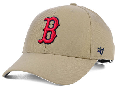 Boston Red Sox '47 MLB Curved '47 MVP Cap