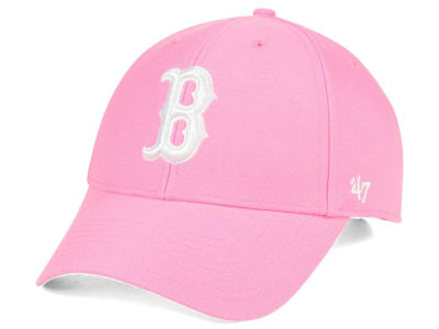 Boston Red Sox '47 MLB Pink Series Cap