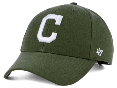 Cleveland Indians '47 MLB Curved '47 MVP Cap