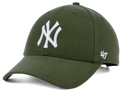 New York Yankees '47 MLB Core '47 MVP Cap