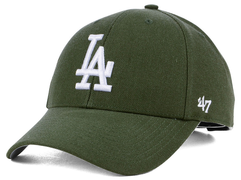 online store eb684 5d070 ... where to buy los angeles dodgers 47 mlb core 47 mvp cap 4995b 7aa31
