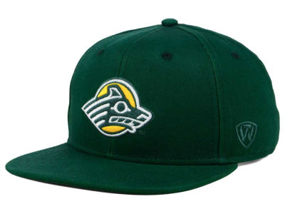Alaska Anchorage Seawolves Top of the World NCAA League Snapback Cap