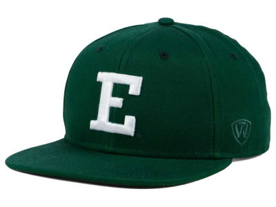 Eastern Michigan Eagles Top of the World NCAA League Snapback Cap