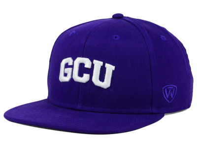 Grand Canyon University Top of the World NCAA League Snapback Cap