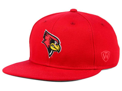 Illinois State Redbirds Top of the World NCAA League Snapback Cap