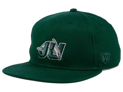 Jacksonville Dolphins Top of the World NCAA League Snapback Cap