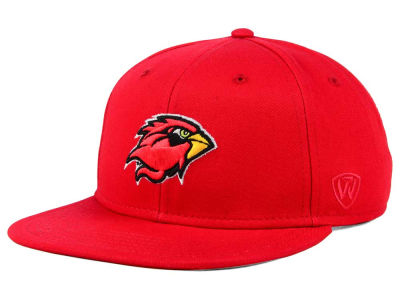 Lamar University Cardinals Top of the World NCAA League Snapback Cap