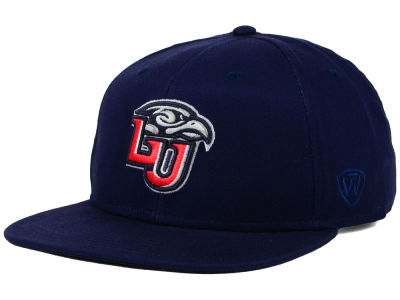 Liberty University Flames Top of the World NCAA League Snapback Cap