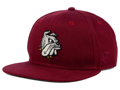 Minnesota Duluth Bulldogs Top of the World NCAA League Snapback Cap