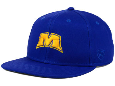 Morehead State Eagles Top of the World NCAA League Snapback Cap