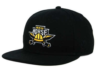 Northern Kentucky Norse Top of the World NCAA League Snapback Cap