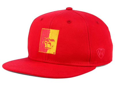 Pittsburg State Gorillas Top of the World NCAA League Snapback Cap