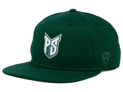 Portland State Vikings Top of the World NCAA League Snapback Cap