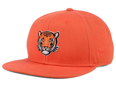 Princeton Tigers Top of the World NCAA League Snapback Cap