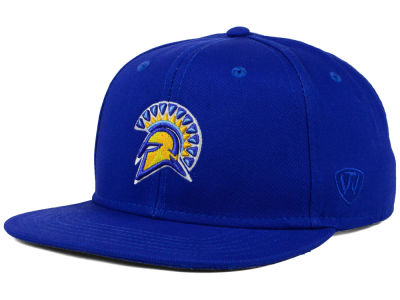 San Jose State Spartans Top of the World NCAA League Snapback Cap