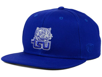 Tennessee State Tigers Top of the World NCAA League Snapback Cap