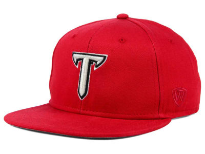 Troy University Trojans Top of the World NCAA League Snapback Cap