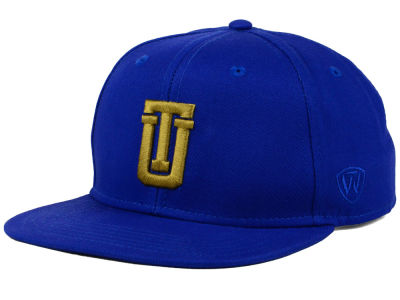 Tulsa Golden Hurricane Top of the World NCAA League Snapback Cap