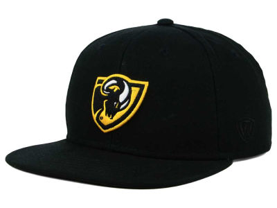 VCU Rams Top of the World NCAA League Snapback Cap