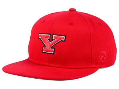 Youngstown State Penguins Top of the World NCAA League Snapback Cap