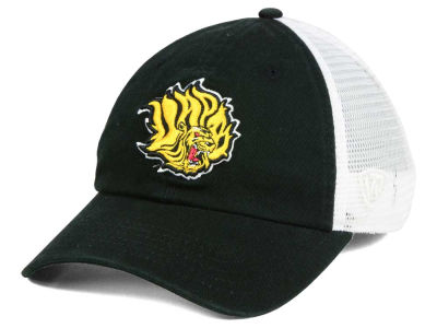 Arkansas Pine Bluff Golden Lions Top of the World NCAA Backroad Cap