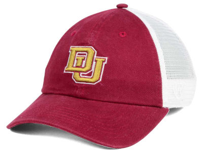 Denver Pioneers Top of the World NCAA Backroad Cap