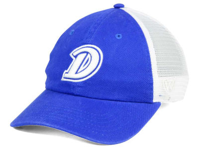 Drake University Bulldogs Top of the World NCAA Backroad Cap