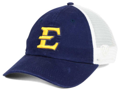 East Tennessee State Buccaneers Top of the World NCAA Backroad Cap