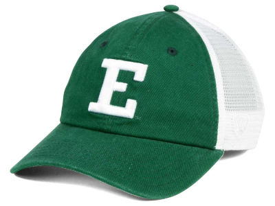 Eastern Michigan Eagles Top of the World NCAA Backroad Cap