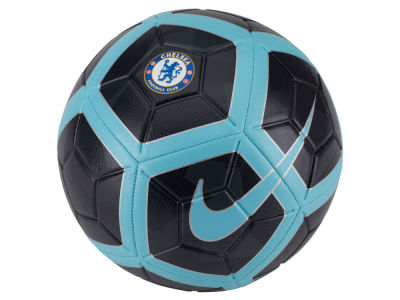 Chelsea Strike Soccer Ball