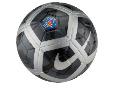 Paris Saint-Germain Strike Soccer Ball