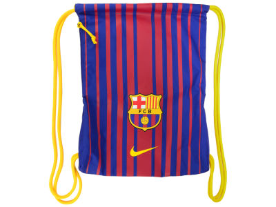 FC Barcelona Stadium Gym Sack