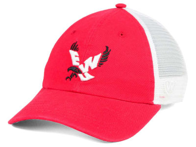 Eastern Washington Eagles Top of the World NCAA Backroad Cap